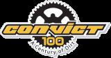 Convict 100 Logo