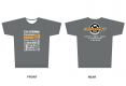 Convict 100 T-Shirt Front & Rear For Website